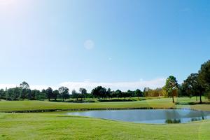 ゴルフコースをドローン撮影するメリットは?