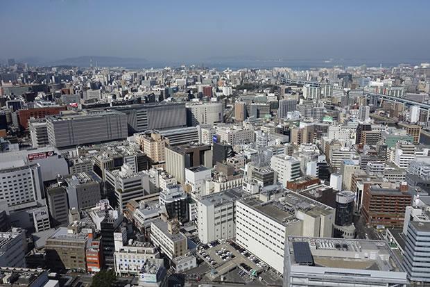 空撮サンプル写真